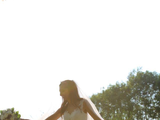 Il matrimonio di Katia e Daniele a Cassago Brianza, Lecco 39