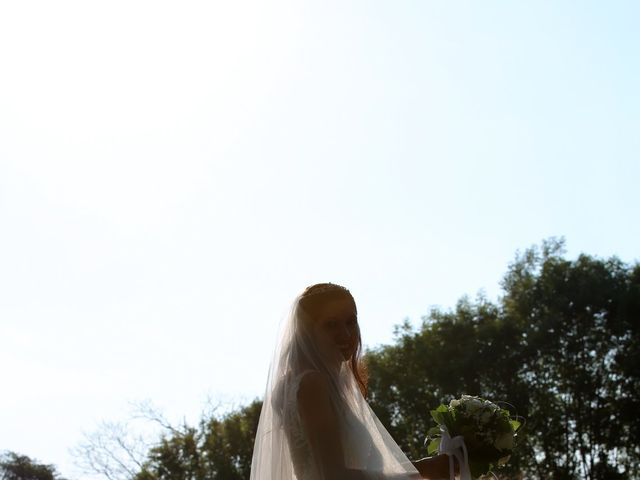 Il matrimonio di Katia e Daniele a Cassago Brianza, Lecco 40