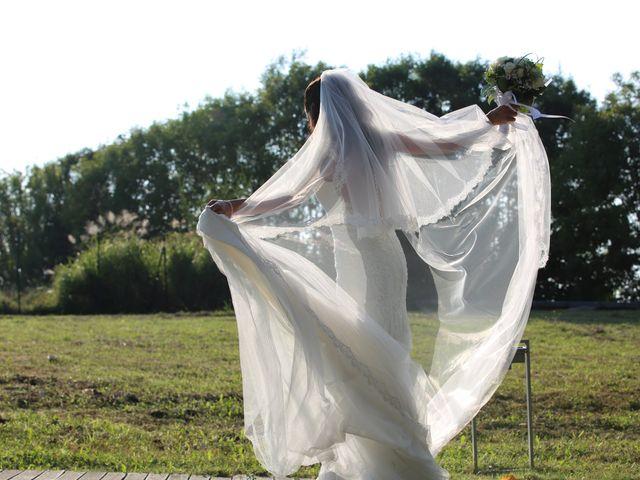 Il matrimonio di Katia e Daniele a Cassago Brianza, Lecco 41