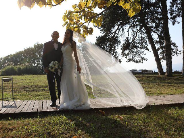 Il matrimonio di Katia e Daniele a Cassago Brianza, Lecco 42