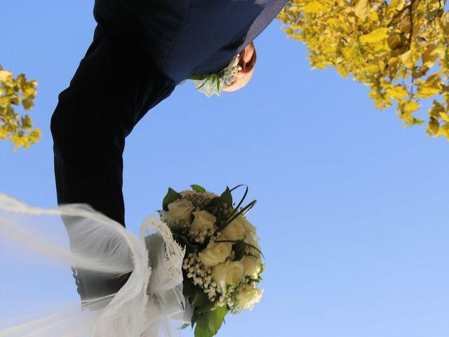 Il matrimonio di Katia e Daniele a Cassago Brianza, Lecco 43