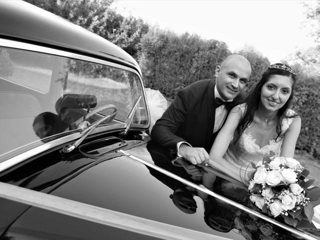 Il matrimonio di Katia e Daniele a Cassago Brianza, Lecco 50