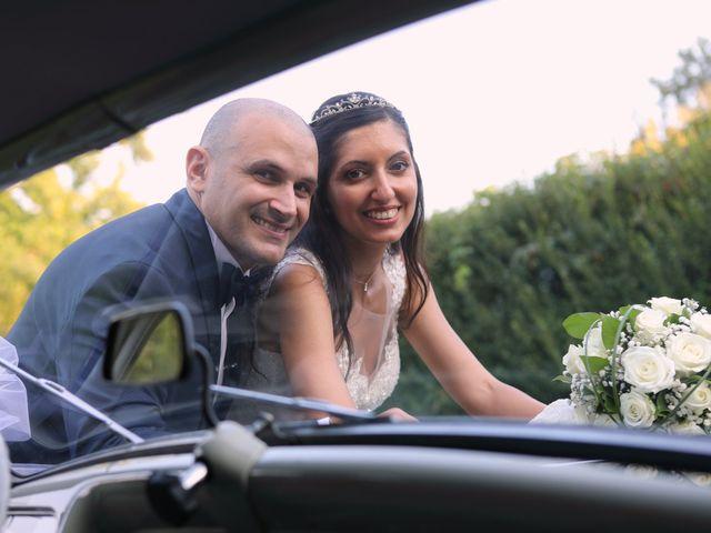 Il matrimonio di Katia e Daniele a Cassago Brianza, Lecco 51