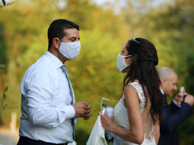 Il matrimonio di Katia e Daniele a Cassago Brianza, Lecco 53