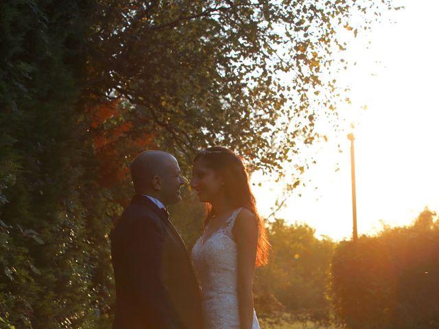 Il matrimonio di Katia e Daniele a Cassago Brianza, Lecco 58