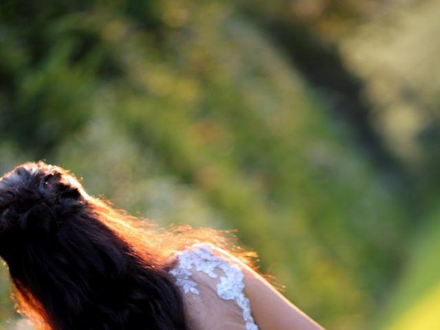 Il matrimonio di Katia e Daniele a Cassago Brianza, Lecco 60