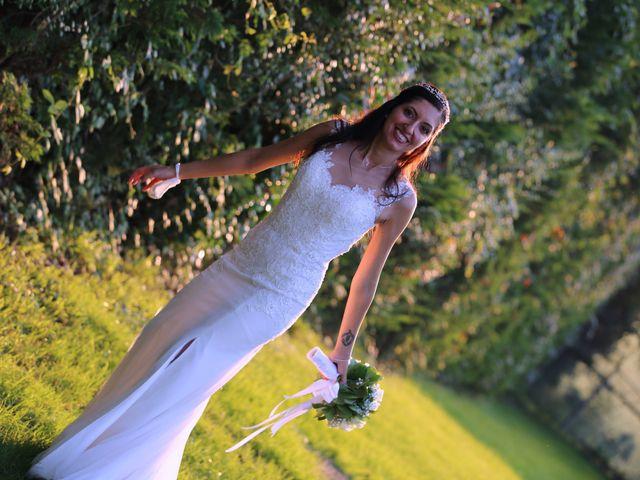 Il matrimonio di Katia e Daniele a Cassago Brianza, Lecco 62