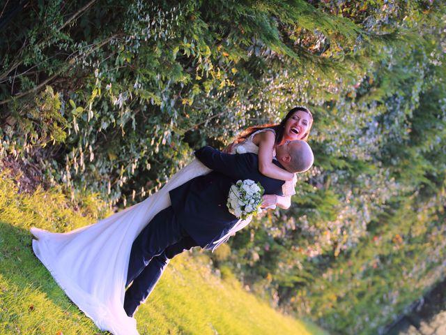 Il matrimonio di Katia e Daniele a Cassago Brianza, Lecco 63