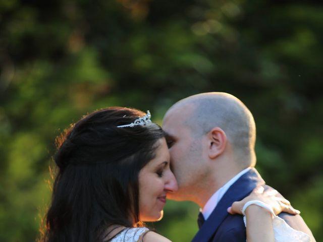Il matrimonio di Katia e Daniele a Cassago Brianza, Lecco 2