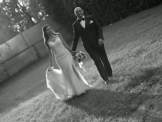 Il matrimonio di Katia e Daniele a Cassago Brianza, Lecco 64