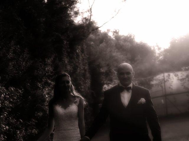 Il matrimonio di Katia e Daniele a Cassago Brianza, Lecco 65