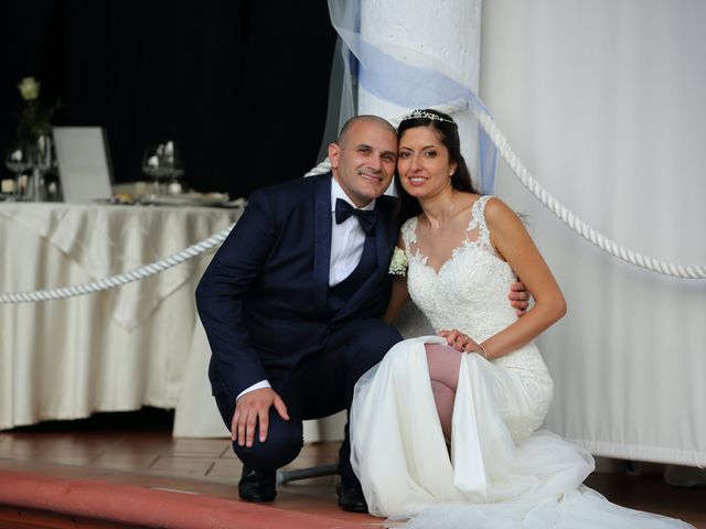 Il matrimonio di Katia e Daniele a Cassago Brianza, Lecco 67