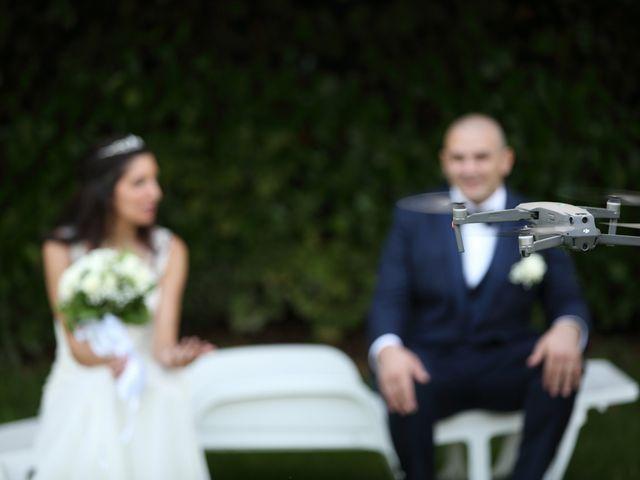 Il matrimonio di Katia e Daniele a Cassago Brianza, Lecco 68