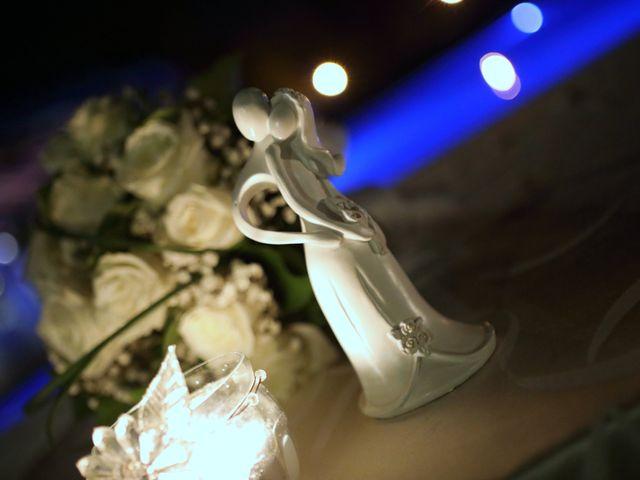 Il matrimonio di Katia e Daniele a Cassago Brianza, Lecco 76