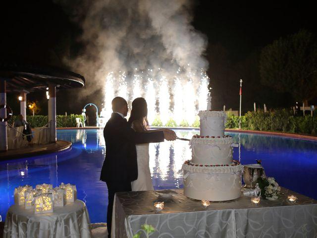 Il matrimonio di Katia e Daniele a Cassago Brianza, Lecco 78