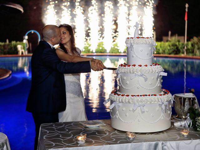 Il matrimonio di Katia e Daniele a Cassago Brianza, Lecco 79