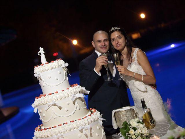 Il matrimonio di Katia e Daniele a Cassago Brianza, Lecco 81