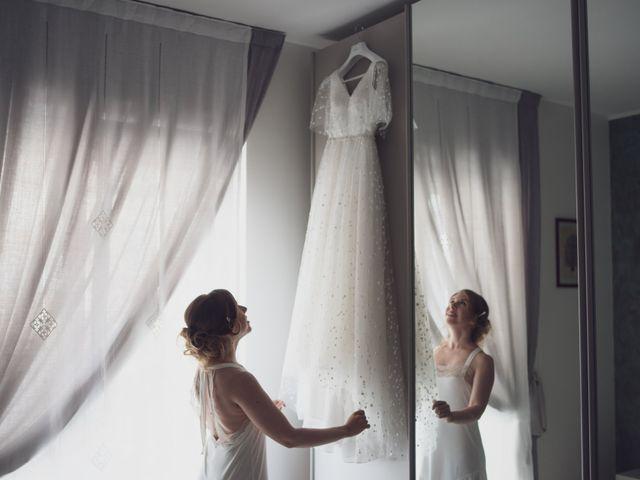 Il matrimonio di Michele Aurelio e Angelica a Castellana Grotte, Bari 1