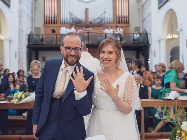 Il matrimonio di Michele Aurelio e Angelica a Castellana Grotte, Bari 9