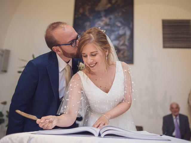 Il matrimonio di Michele Aurelio e Angelica a Castellana Grotte, Bari 10