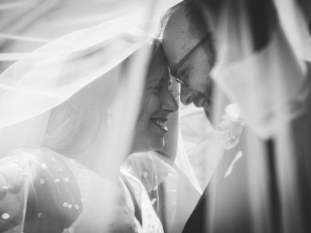 Il matrimonio di Michele Aurelio e Angelica a Castellana Grotte, Bari 13