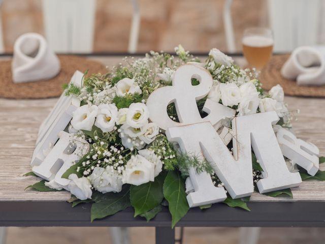 Il matrimonio di Michele Aurelio e Angelica a Castellana Grotte, Bari 14