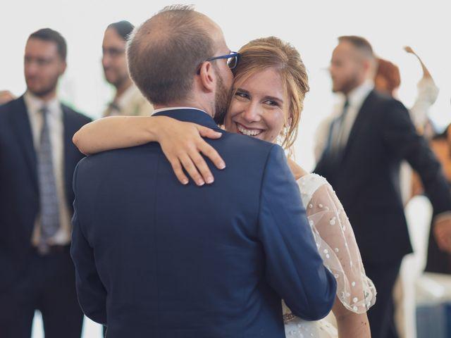 Il matrimonio di Michele Aurelio e Angelica a Castellana Grotte, Bari 18