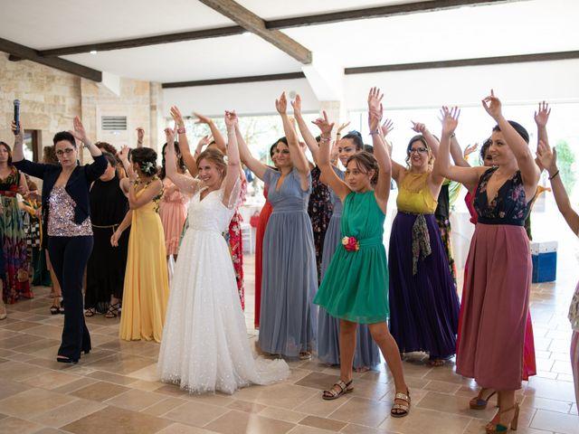 Il matrimonio di Michele Aurelio e Angelica a Castellana Grotte, Bari 19