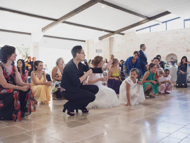 Il matrimonio di Michele Aurelio e Angelica a Castellana Grotte, Bari 22