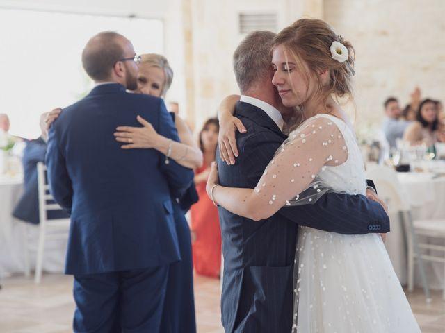 Il matrimonio di Michele Aurelio e Angelica a Castellana Grotte, Bari 23
