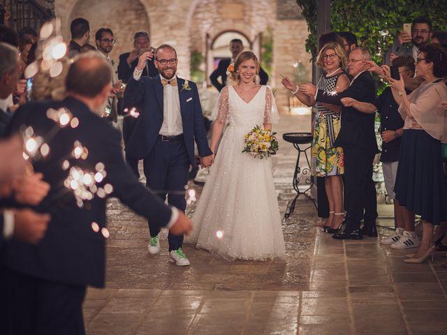 Il matrimonio di Michele Aurelio e Angelica a Castellana Grotte, Bari 28