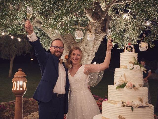 Il matrimonio di Michele Aurelio e Angelica a Castellana Grotte, Bari 30