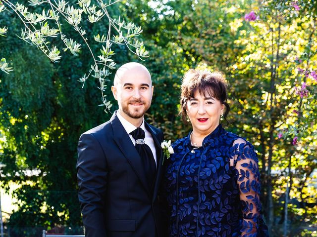 Il matrimonio di Mattia e Anna a Cividale del Friuli, Udine 23