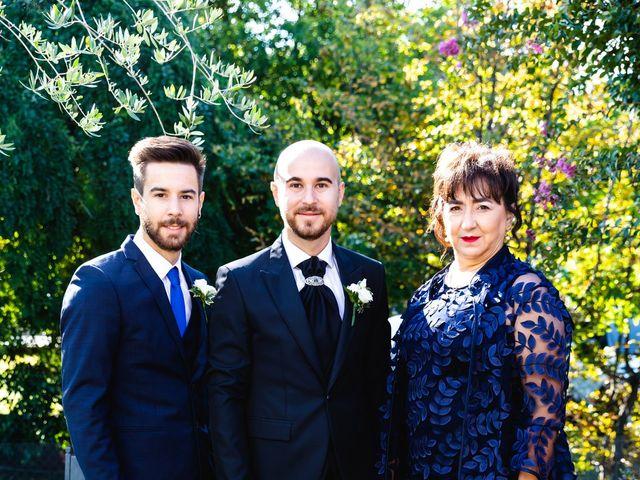 Il matrimonio di Mattia e Anna a Cividale del Friuli, Udine 24