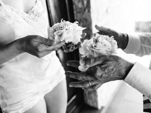 Il matrimonio di Mattia e Anna a Cividale del Friuli, Udine 26
