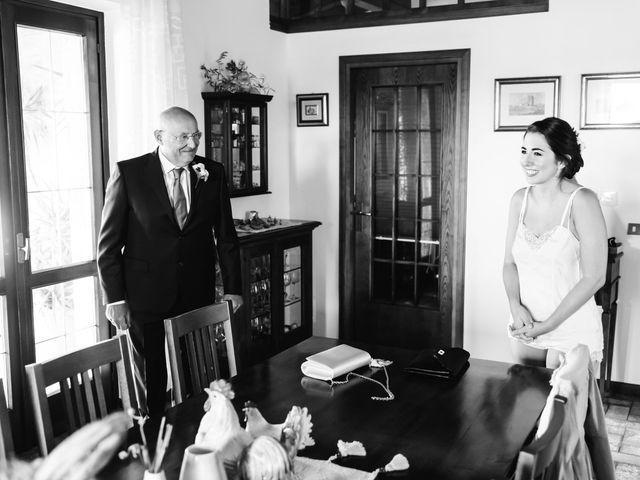Il matrimonio di Mattia e Anna a Cividale del Friuli, Udine 36