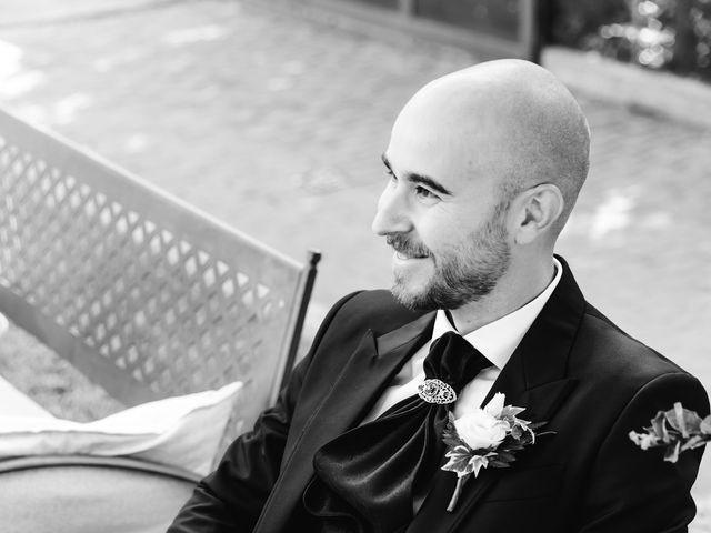 Il matrimonio di Mattia e Anna a Cividale del Friuli, Udine 37