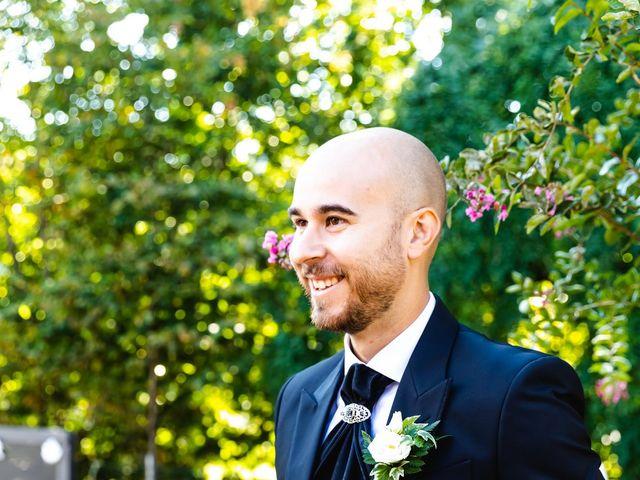 Il matrimonio di Mattia e Anna a Cividale del Friuli, Udine 38