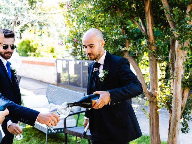 Il matrimonio di Mattia e Anna a Cividale del Friuli, Udine 42