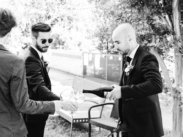Il matrimonio di Mattia e Anna a Cividale del Friuli, Udine 43