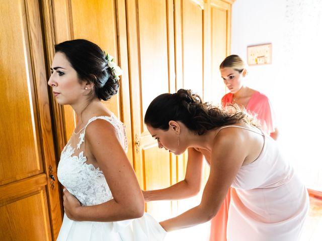 Il matrimonio di Mattia e Anna a Cividale del Friuli, Udine 50