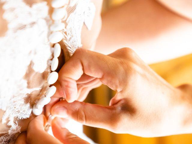 Il matrimonio di Mattia e Anna a Cividale del Friuli, Udine 54