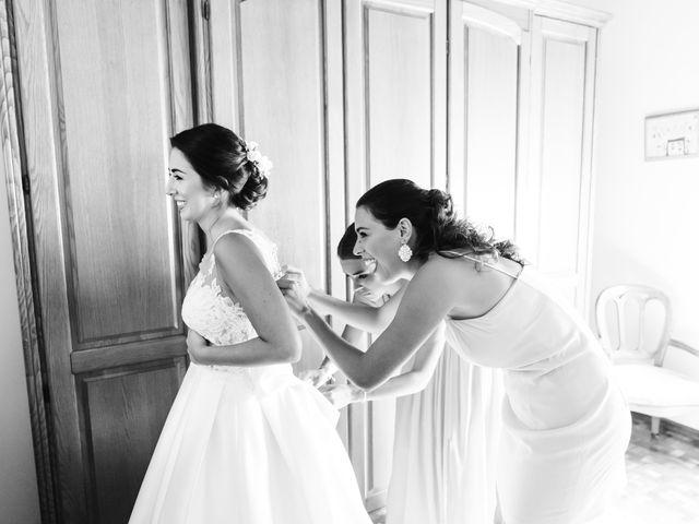 Il matrimonio di Mattia e Anna a Cividale del Friuli, Udine 67