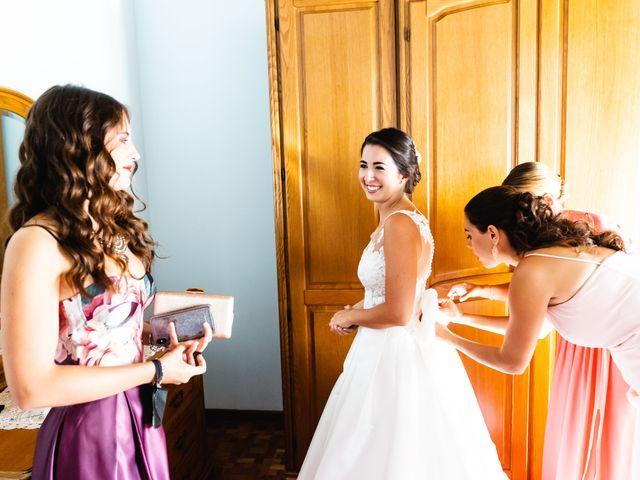 Il matrimonio di Mattia e Anna a Cividale del Friuli, Udine 74
