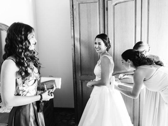 Il matrimonio di Mattia e Anna a Cividale del Friuli, Udine 75