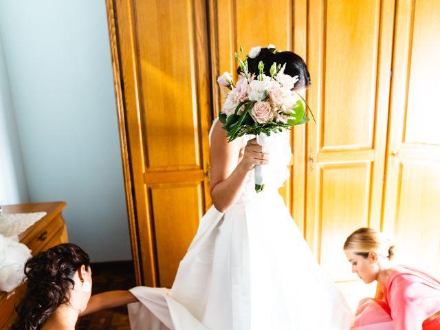 Il matrimonio di Mattia e Anna a Cividale del Friuli, Udine 76