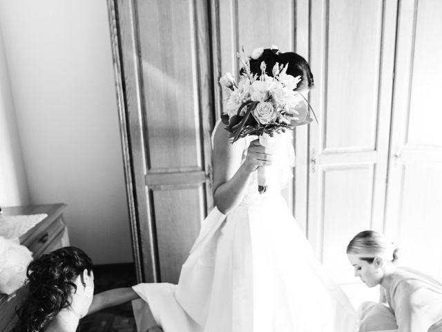 Il matrimonio di Mattia e Anna a Cividale del Friuli, Udine 77