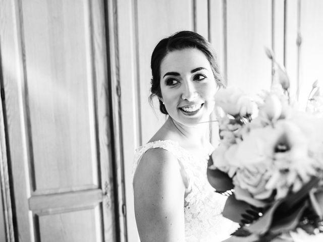 Il matrimonio di Mattia e Anna a Cividale del Friuli, Udine 79