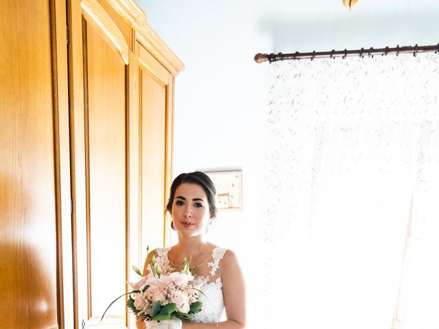 Il matrimonio di Mattia e Anna a Cividale del Friuli, Udine 92