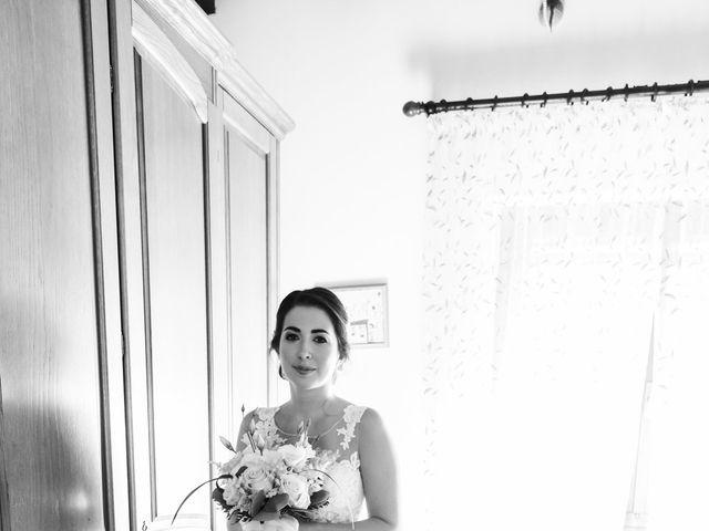Il matrimonio di Mattia e Anna a Cividale del Friuli, Udine 93